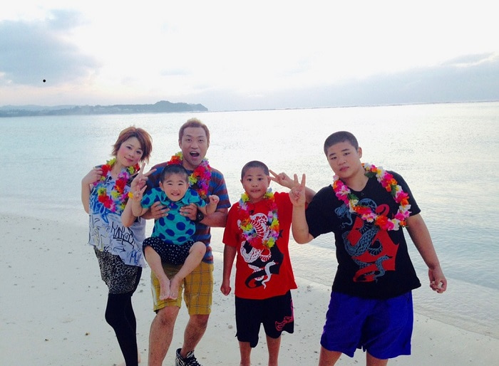 はなわ、8月に家族が佐賀県から関東へ引越しすることを報告「無理せず楽しくやっていきます」