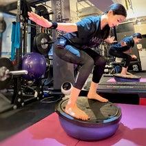 アンミカ、ダイエットのため新たなトレーニングを開始「筋肉に圧をかけながら」