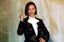 木村佳乃、『ジャングル・クルーズ』の日本版声優を務め、雄叫びに自信「相当練習したんです」