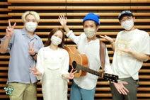 NakamuraEmi ニューアルバム『Momi』で歌詞に変化「周りの人の心がたくさん入るような言葉選びに」