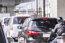 サンキューハザード、あおり運転…あなたの周りにも!?「迷惑ドライバーあるある」