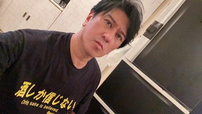 川崎麻世、冷蔵庫を衝動買いするも焦り「サイズオーバーか!?」
