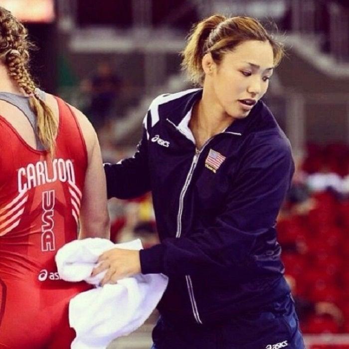 ダルビッシュ有の妻・聖子『オリンピック』出場を目指していた過去を回想「思いっきり闘ってきて欲しい」