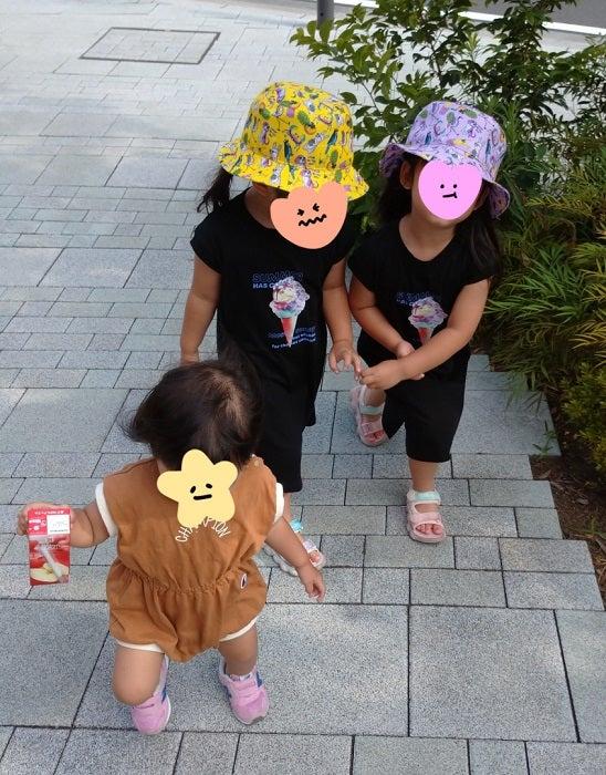 ノンスタ石田、双子の娘達の成長を実感「嬉しいんだけど少し寂しい」