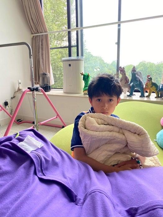 市川海老蔵、一晩経っても興奮冷めやらぬ卓球の金メダル「朝から泣ける」