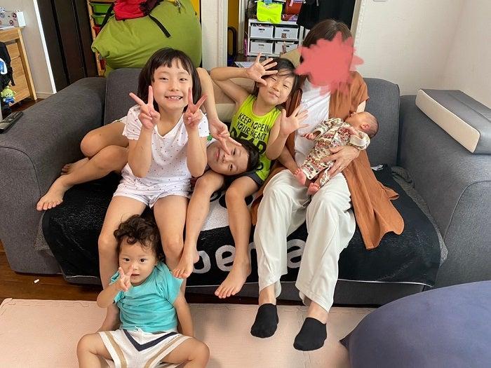 エハラマサヒロの妻、母親から言われた言葉を明かす「うるうるきました」「いいお母さん」の声