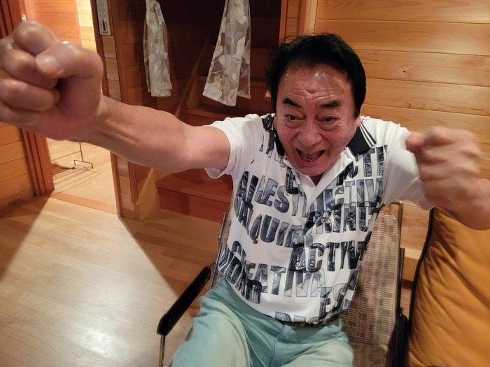 高橋英樹『オリンピック』でのメダル獲得の連続に歓喜「もう!ビックリだなあ!」