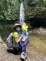 釈由美子、念願だった息子との親子登山が実現し感無量「逞しいお兄ちゃんになって」