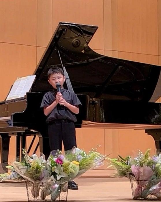小原正子、発表会直前に独唱を拒否した長男を説得「プログラムにも印刷されている」