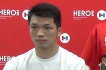 村田諒太が「Go Together」イベントでオリンピックボランティアとまさかの再会「人間って美しいとボランティアの方々に教わった」