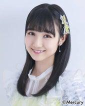 今村麻莉愛(HKT48)、アニメ『ぐんまちゃん』のED曲を担当