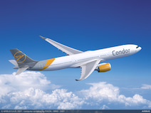 コンドル航空、エアバスA330-900neoを16機導入