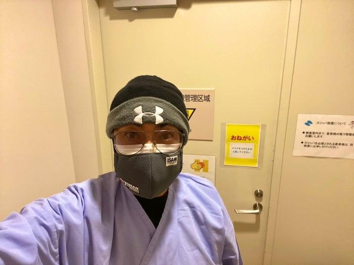 桑野信義、大腸がん手術後の検査を受けたことを報告「何度もうダメだと諦め掛けたことか」