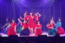 HKT48初のリクアワ単独開催で新世代が台頭