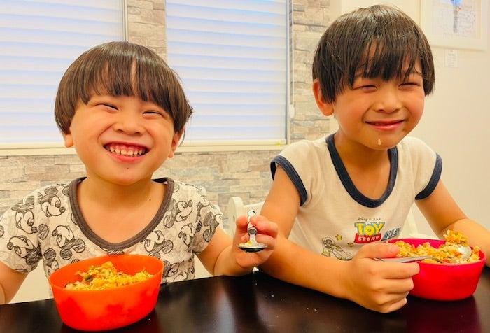 ココリコ・遠藤の妻、料理が苦手でも作れるアジア料理「子供達もパクパク食べます」