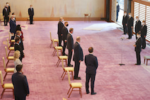 外国首脳のドタキャン続々。ガースー首相の五輪外交は予選敗退!