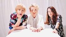 Amber's、新曲「アブノーマル」配信開始&ダンサーSotaをフィーチャーしたMVプレミア公開も決定