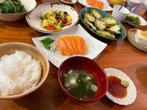 天津・木村、家族の引越し後初めてゆっくり食べるご飯「これ!これが食べたかった!」
