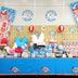 ハト柄グッズ可愛い!イトーヨーカドーの100周年祭りに惹かれる。