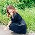 期待の新人声優・小茅楓「演技はもちろん、歌やダンスにも挑戦していきたい」幅広い活動へ意欲【美少女スクランブル】
