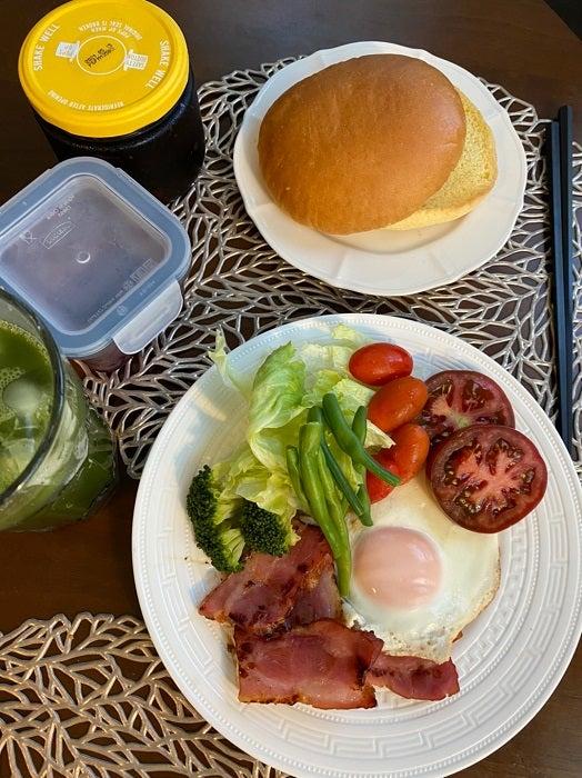 原田龍二の妻『コストコ』の戦利品で作った朝食を公開「リピート間違いなしです」