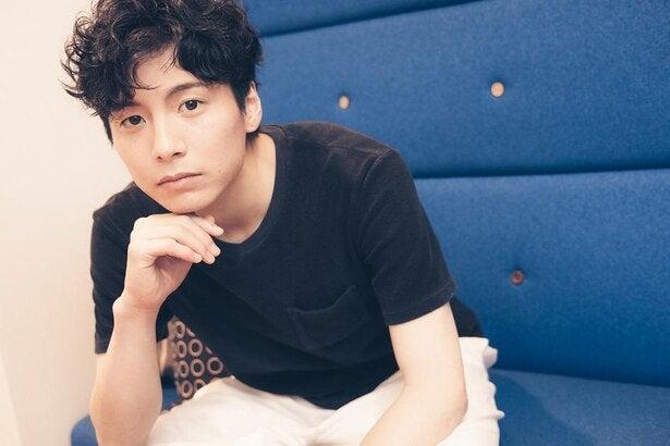 宮崎秋人、「漂着者」の台本は連載マンガを追っかけているような気分で楽しみに待っている<インタビュー>