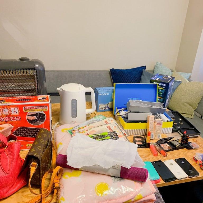 野々村友紀子、引越し前に不要な物を処分「やっとさよならできました」
