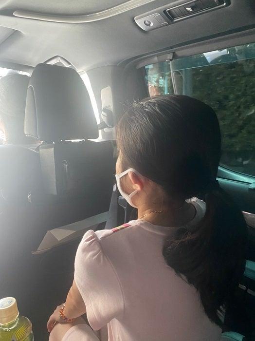 市川海老蔵、娘・麗禾ちゃんがエステを初体験「彼氏役として綺麗のお手伝い」