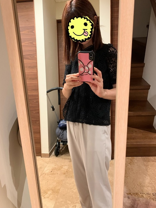 小倉優子、ものもらいの切開手術後の経過を報告「今日までスッピンで眼鏡」