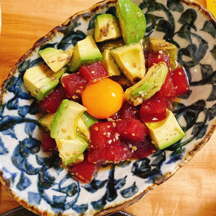 川田裕美アナ、最近よく作る副菜を紹介「美味しそう!」「丼にしても良さそう」の声