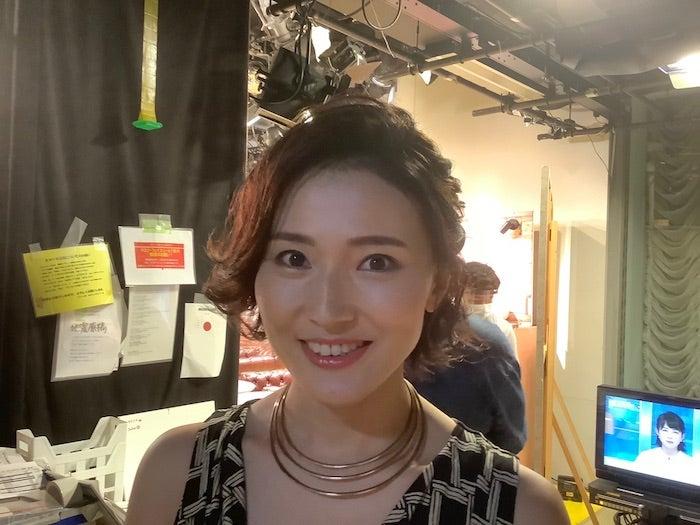 金子恵美、思い切ったヘアスタイルを披露「印象って全然変わりますよね」