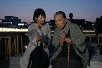 伊東四朗、映画『科捜研の女』で沢口靖子をナンパする老紳士に 福山潤はアナウンサー役で出演