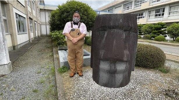 「モアイ」に込められた願い…共に困難を乗り越えた、日本とイースター島との絆の物語<世界ふしぎ発見!>