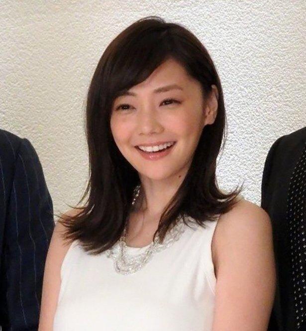 倉科カナ、ジャンポケ斉藤と久しぶりの共演に笑顔「同志のように思ってます!!」