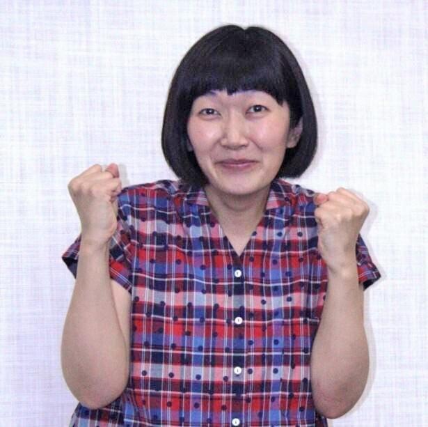 たんぽぽ・川村エミコ、鈴木紗理奈メイクで色っぽい女性にイメチェン「かっこいい!」「雰囲気ガラッと変わる」