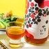 和歌山の梅干し屋さんがつくる梅干しみたいな本格梅酒「黒糖梅酒 やまにし」