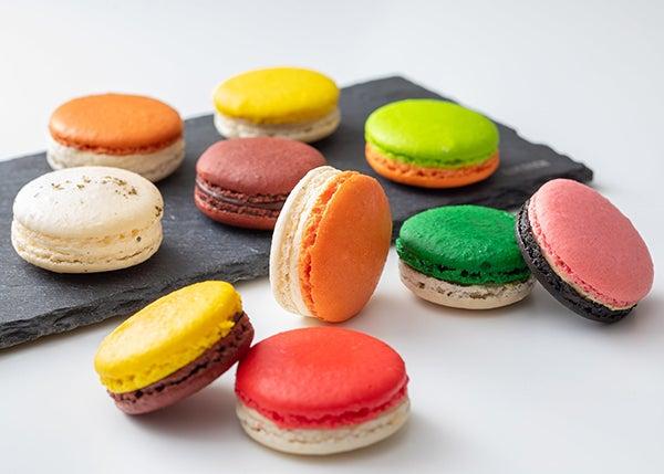 ハレとケの菓子を提案する鎌倉のパティスリーがオンラインショップをオープン