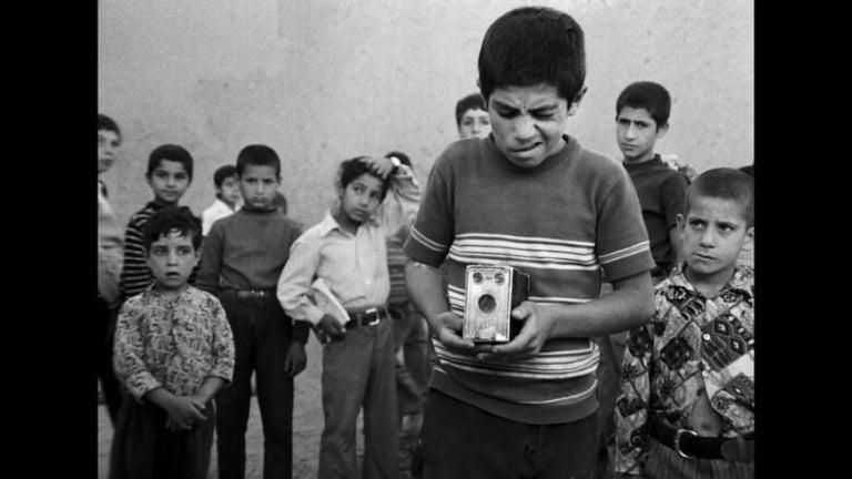イラン映画の巨匠! キアロスタミ作品がデジタル修復で蘇る