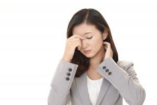 テレワーク不調の原因に? 知らぬ間に目が疲れる室内環境