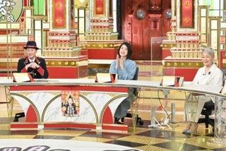 天海祐希「金スマ」に草笛光子と登場 「一人でラーメンだって余裕で食べる」