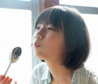 「ミス週刊少年マガジン」に輝いた17歳の菊地姫奈「グラビアを始めて約1年。大人っぽい水着にも負けなくなってきました」