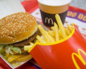 マック15%還元、松屋&ガスト50%還元…外食チェーンでお得に注文する方法