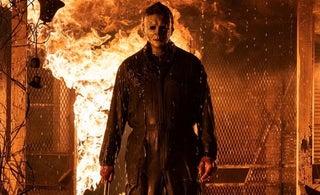 ジェイミー・リー・カーティスが語る『ハロウィン KILLS』の魅力「私にとってすばらしい続編になった」