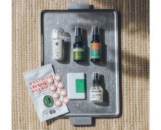 香りやデザインにもこだわりたい! 6つの除菌&リフレッシュアイテム
