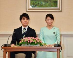 眞子さまと小室圭さんが会見での質問を拒否。宮内記者会の間で広がる衝撃