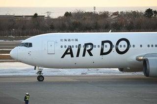 エア・ドゥ、東京/羽田〜札幌/千歳線で増便 11月に18便