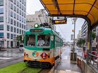 とさでんなど8社、高知市内を運行する路面電車・路線バスを無料に 11月から来年1月までの日祝日