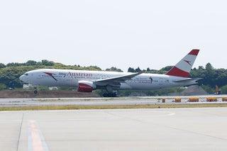 オーストリア航空、東京/成田〜ウィーン線の季節運航を終了 冬期は運休