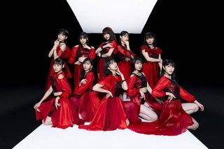 Juice=Juice、10人体制初にして金澤朋子の参加がラストとなるシングルリリース決定