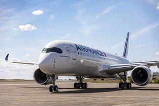 エールフランス航空、大阪/関西〜パリ線にエアバスA350-900型機を投入 11月2日から